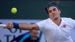 Federer von entfesseltem Thiem entzaubert