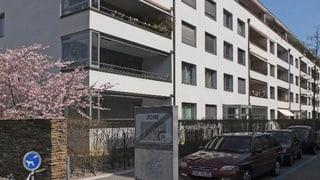 Basels Potenzial liegt in den oberen Stockwerken