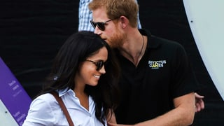 Prinz Harry soll sich bald verloben