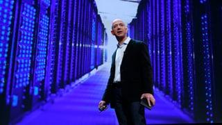 Wie Amazon das halbe Internet lahmlegen kann