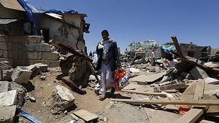 70'000 persunas sin la fugia en il Jemen