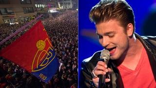 Baschi: «Der FCB-Song kommt»