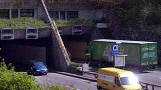Weiningen kann auf einen 100 Meter langen Autobahndeckel hoffen