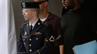 Wikileaks-Prozess: «Manning ist ein Verräter»