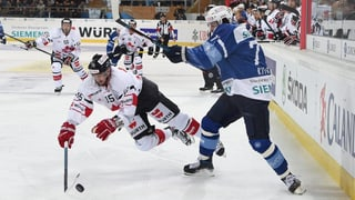 Cuppa Spengler: Dynamo Minsk pli ferm ch'il Team Canada