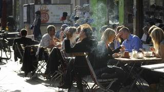 Rauchverbot spaltet die Gemüter