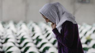Wie die UNO im Bosnienkrieg ihr Versprechen brach: Die Friedenssoldaten sollen bewusst im Stich gelassen worden sein.