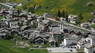 Finanziaziun turistica a Val S. Pieder è sin buna via