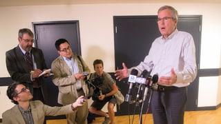 Jeb Bush: «Ich kandidiere»