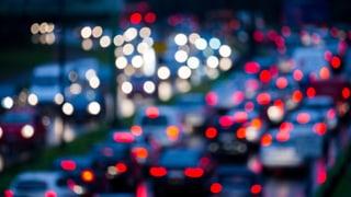 Zwischenschritt für grosses Strassenprojekt im Ostaargau