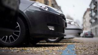 Basler Regierung will Gebühr für Parkkarten verdoppeln