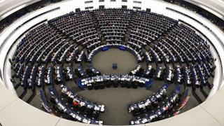 Sechs Gründe, warum das EU-Parlament schwach bleibt