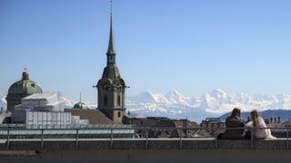 Kanton Bern lockert das Ruhegebot