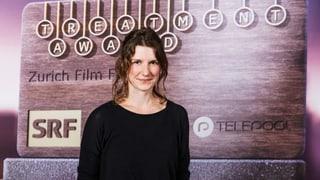 Der Treatment Award 2017 geht an Seraina Nyikos (Artikel enthält Video)