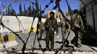 Kleiner Hoffnungsschimmer für Jemen