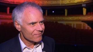 Für Moritz Leuenberger ist die Deutschen-Debatte ein «Theater»