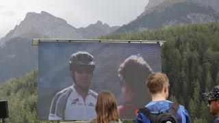 Il Bike-Maraton 2017 – ina gronda festa