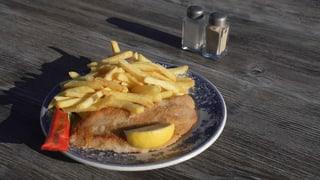 Grosser «Schnipo»-Vergleich in Schweizer Bergrestaurants (Artikel enthält Video)
