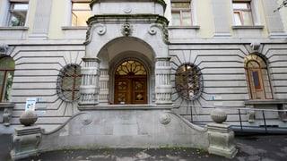 Stadt Luzern will ihre Verwaltung neu organisieren