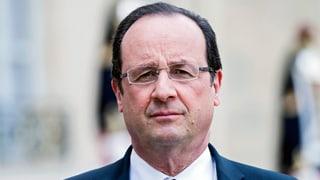 François Hollande na vul betg pli