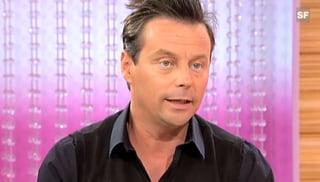 Florian Ast: «Ich glaube schon, dass ich ein treuer Mensch bin»