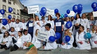 Pflegeinitiative ohne Gegenvorschlag abgelehnt