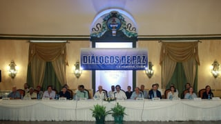 Columbia: Uffants en servetsch da la FARC turnan a chasa