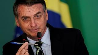 Bolsonaro setzt seine Wahlversprechen um