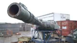 EU macht ersten Schritt Richtung Verteidigungsunion