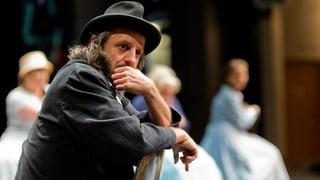 Mit «Melnitz» kommt das Aargauer Judentum ins Kurtheater Baden