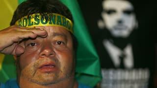 «Trump da las tropas» è elegì – Brasilia sa decida per Bolsonaro
