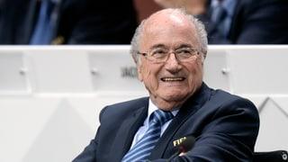 Blatter resta president da la FIFA