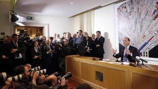 Spaltung bei Berlusconis Forza Italia