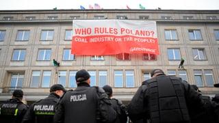 Trotz Protesten: Kohle ist König in Polen