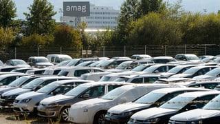 VW-Skandal: Konsumentenschützer wollen Entschädigung für Kunden