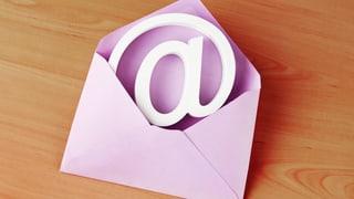 Newsletter abonnieren Der Newsletter von SRF Literatur – jede Woche im Postfach