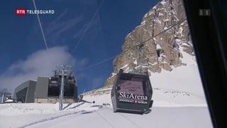 Plus 6% – la stagiun da skis ha cumenzà bain en il Grischun