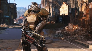 Review: «Fallout 4»