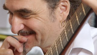 Die jenischen Wurzeln der Schweizer Volksmusik