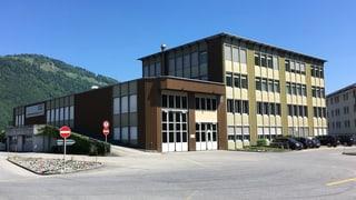 Nidwalden will ein neues Sicherheitskompetenzzentrum bauen