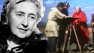 Das Leben der Krimi-Queen: 10 spannende Fakten zu Agatha Christie