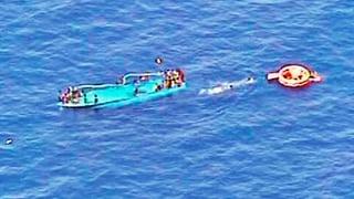 EU weitet Marineeinsatz vor Libyen aus