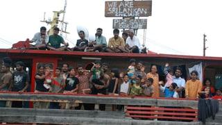 Australische Flüchtlingspolitik sorgt für Unruhen