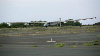 Solar Impulse auf Hawaii gelandet