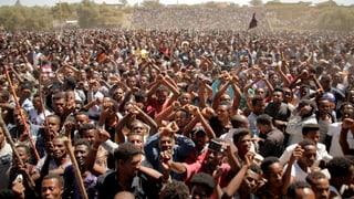 Regierung in Äthiopien verhängt Ausnahmezustand