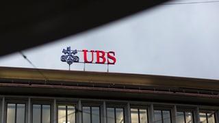 UBS sammelt Milliarden an neuen Kundengeldern ein