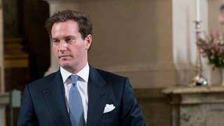 Chris O'Neill: Wer ist der Mann an Prinzessin Madeleines Seite?