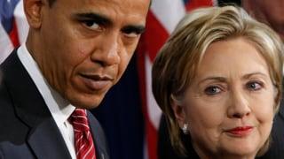 «Wollen die Amerikaner eine dritte Amtszeit Obamas?»