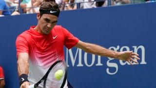 Roger Federer sto puspè ir sur 5 sets