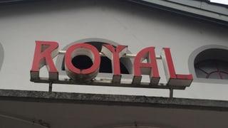 Sicherheit für das Kulturlokal «Royal»
